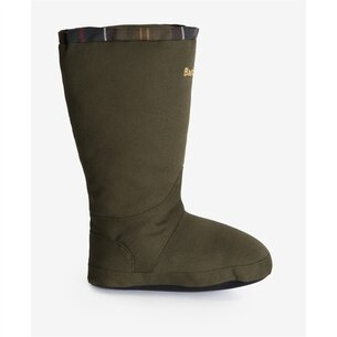 Barbour Boot Dog Toy
