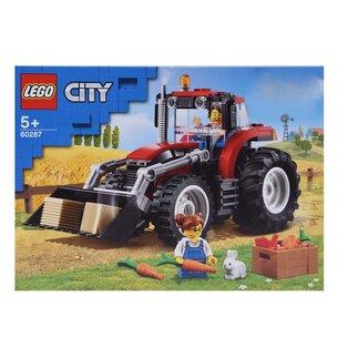 LEGO Vehicle Medium