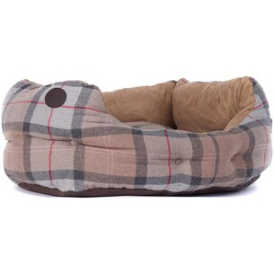 """Barbour Lifestyle 24"""" Luxury Dog bed"""