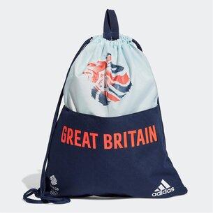 adidas Team GB Gymbag