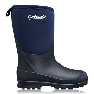 Cotswold Hilly Neoprene Wellington Boots