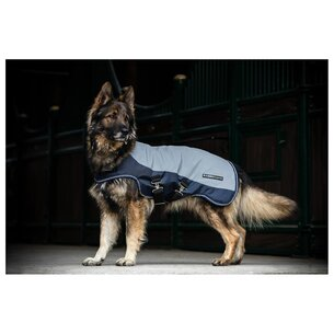 Rambo Reflective Dog Coat - Small