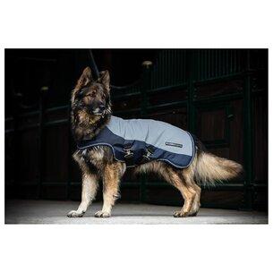 Rambo Reflective Dog Coat - Medium