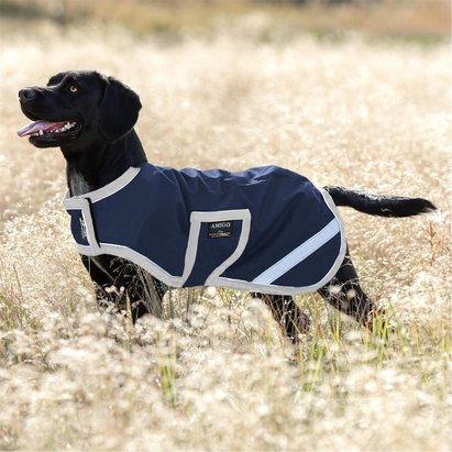 Amigo Dog Rug Ripstop Coat M