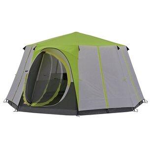 Coleman Octagon 8 Tent