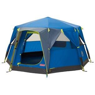 Coleman Octa Go Tent 13