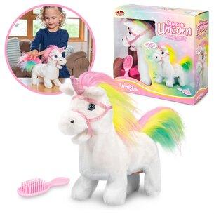 Tobar Rainbow Unicorn Toy
