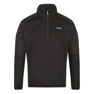 Regatta Highton Half Zip Fleece Jacket Mens