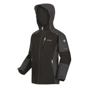 Regatta Calder Waterproof Jacket Junior Boys