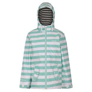 Regatta Bibiana Waterproof Jacket Junior Girls