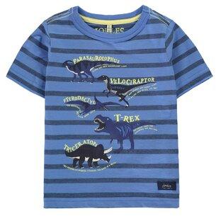 Joules Ben T Shirt