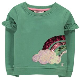 Joules Tiana Sequin Sweater