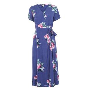 Joules Print Dress