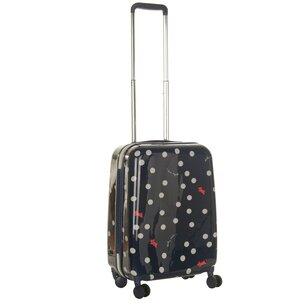 Radley Dog 8 Wheel Suitcase