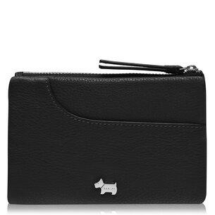 Radley LDN Pocket Zip Purse
