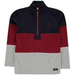 Joules Zip Sweatshirt