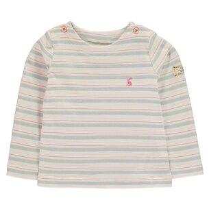 Joules Sleeve Stripe T Shirt