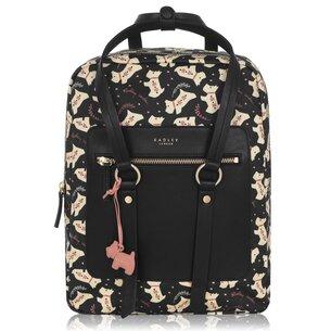 Radley Dotty Dog Backpack