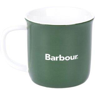 Barbour Mug