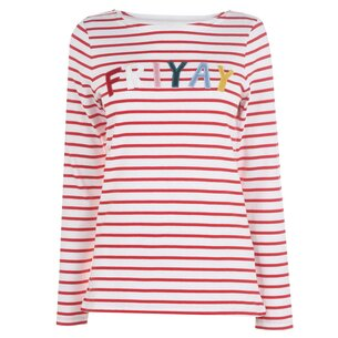 Joules Luxe T shirt