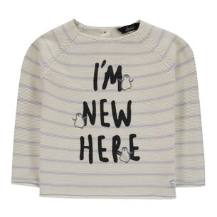 Joules Jumper Baby