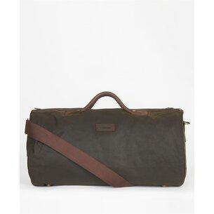 Barbour Holdall Bag