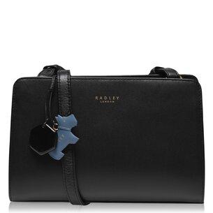 Radley Cross Body Handbag Womens