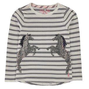Joules Long Sleeve T Shirt