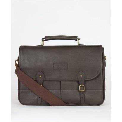 Barbour Briefcase