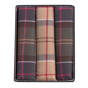 Barbour Pack