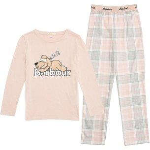 Barbour Olivia Pyjama Set