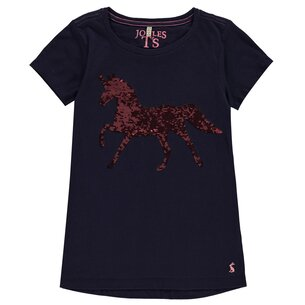 Joules Astra Unicorn T Shirt
