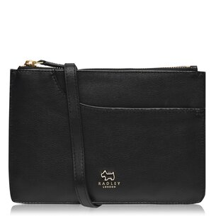 Radley small ziptop acrossbody bag