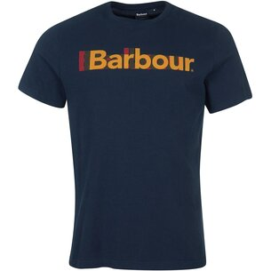 Barbour Logo Graphic Tee