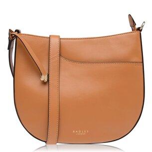 Radley London Pocket Zip Top Bag