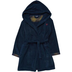Barbour Lucas Dressing Gown