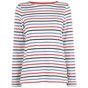 Joules Striped Top