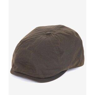 Barbour Bakerboy Hat