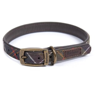 Barbour Dog Collar