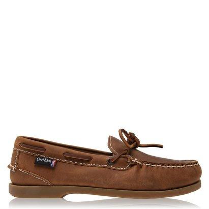 Chatham Olivia G2 Slip on Deck Shoes