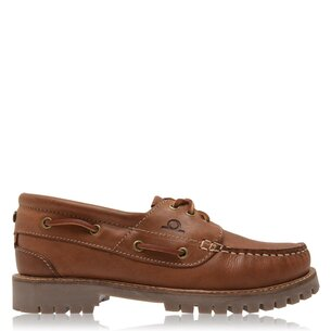 Chatham Sperrin Lady - Winter Boat Shoes