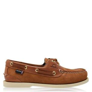 Chatham Bermuda II G2 - Leather Boat Shoes