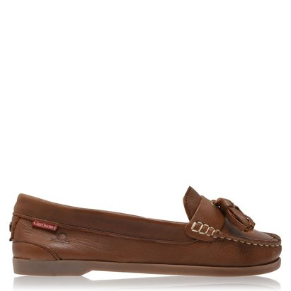 Chatham Arora - Leather Tassel Loafers