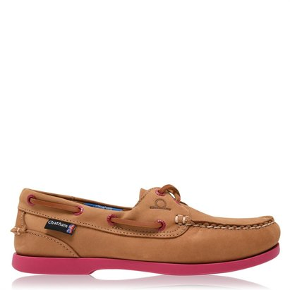 Chatham Pippa II G2 - Leather Boat Shoes