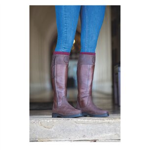 MORETTA Pamima Country Boots Ladies