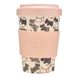 Radley Dog Bamboo Cup Heritage