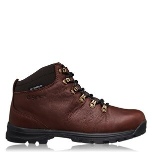 Cotswold Kingsway Lace Up Hiking Shoes