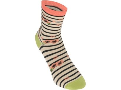 Jack Murphy French Crusewear Socks Ladies