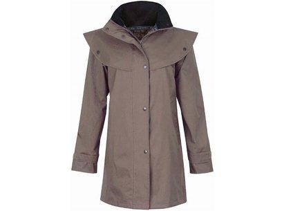 Jack Murphy Cotswold Coat