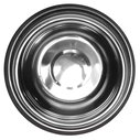 Dog Stainless Steel Bowl